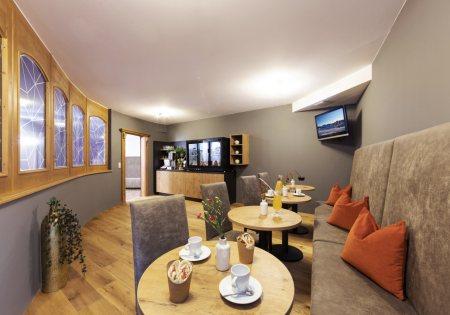VIP Lounge © Hotel Seiblishof