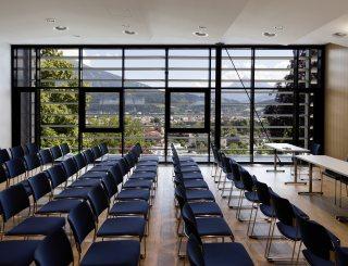 Tagungsraum - Eventcenter Villa Blanka