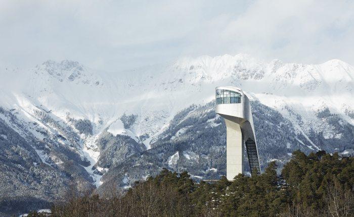 Bergisel Tagungs- & Kongressland Tirol © David Schreyer