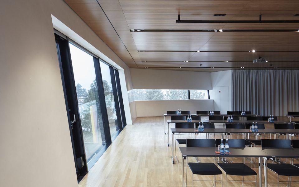 Seminar - Congress Zillertal - Europahaus Mayrhofen © David Schreyer