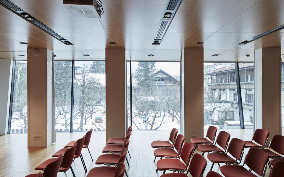 Congress Zillertal - Europahaus Mayrhofen © David Schreyer
