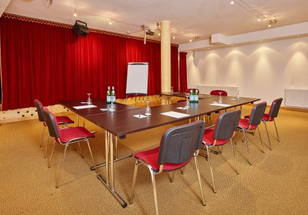 Meetingraum © Hotel Seiblishof