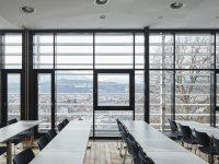 Tagungsraum Villa Blanka © David Schreyer