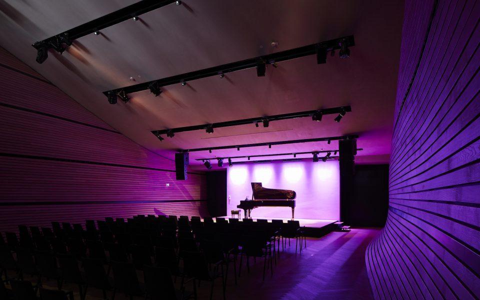 Konzerthalle arlberg1800 © Schreyer David
