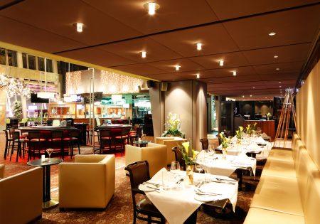 Casino Innsbruck Lounge