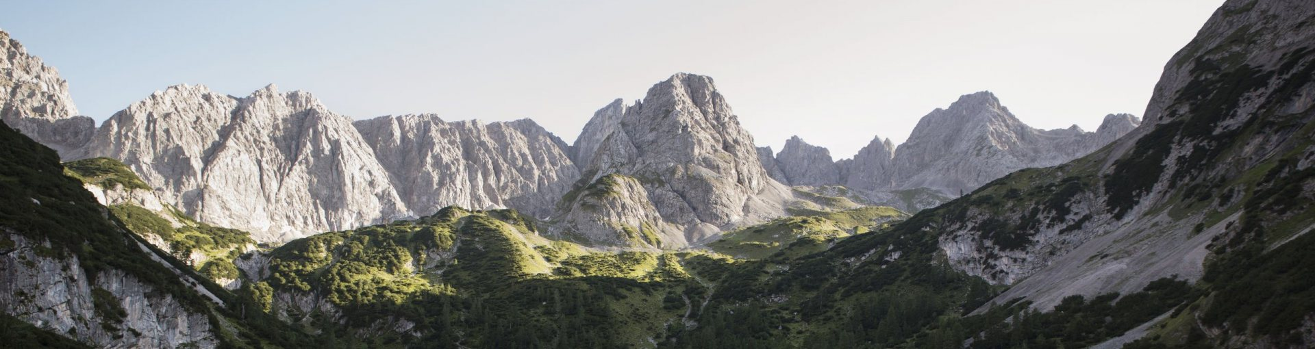 Seebensee Tiroler Zugspitz Arena © Tirol Werbung