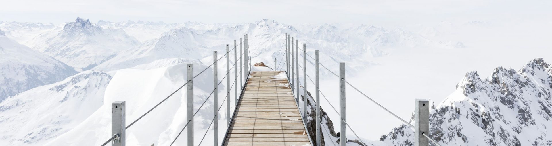 Vallugabahn © Tirol Werbung