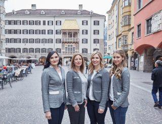 Team Convention Bureau Tirol © David Schreyer
