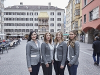 Team Convention Bureau Tirol © David Schreyer