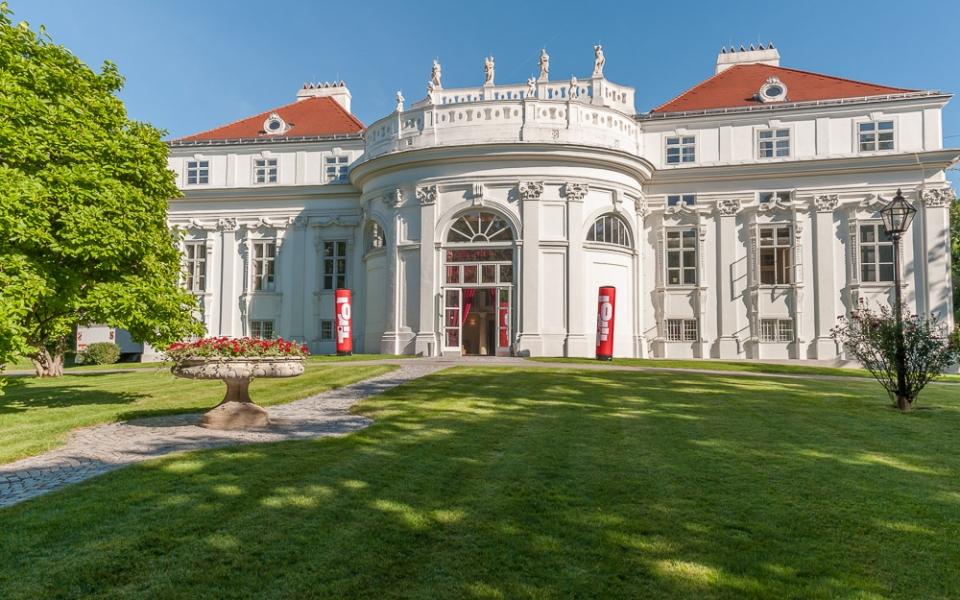 CBT Wien Event 2017 Palais Schönberg © Clemens G. Schildberger