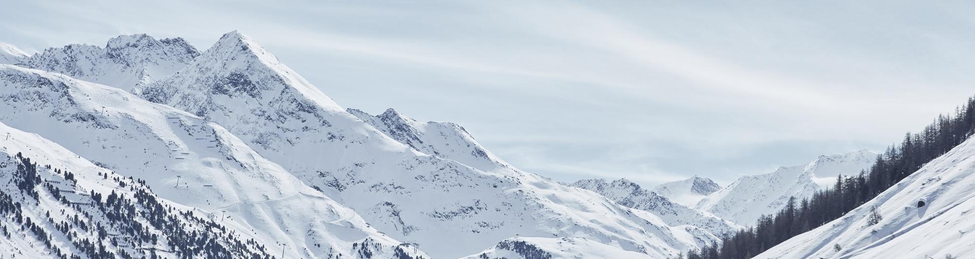 Obergurgl © David Schreyer