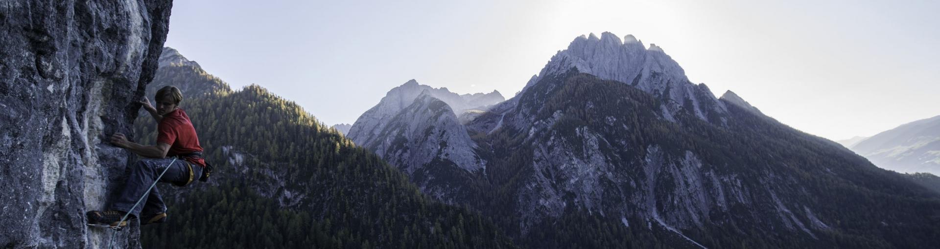 Osttirol Dolomitenhütte ©Tirol Werbung - Mair Johannes