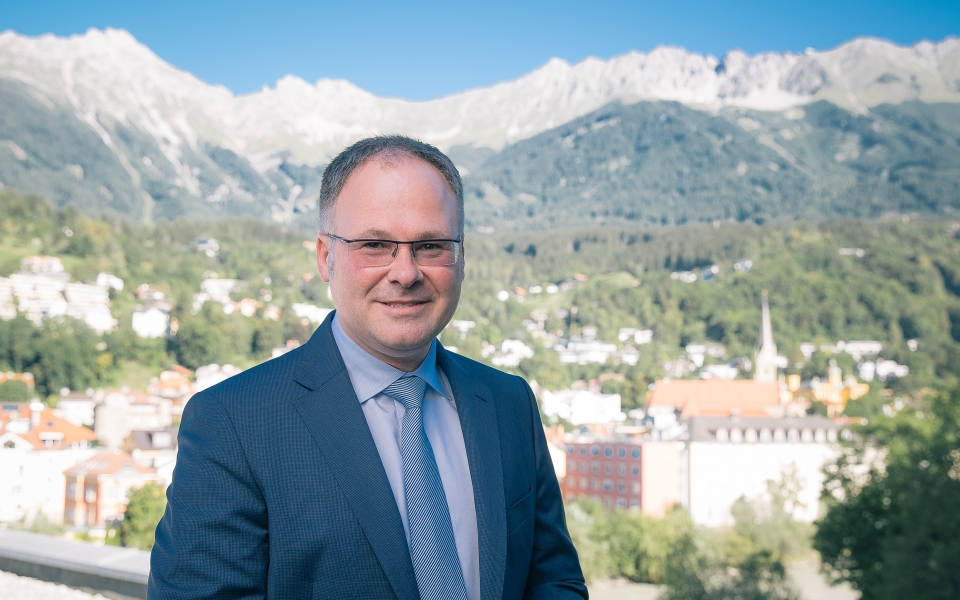 Christian Mayerhofer - Geschäftsführung CMI @ CMI