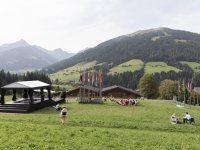 Forum Alpbach 2018 - Tagen im Grünen © W9