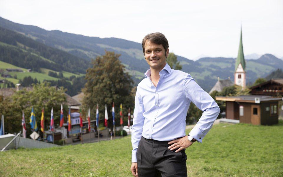 Forum Alpbach 2018 - Philippe Narval © W9