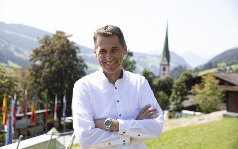 Forum Alpbach 2018 - Georg Hechenblaikner © W9