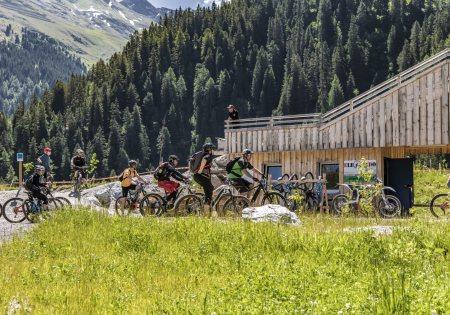 St. Anton am Arlberg, Eldorado © TVB St. Anton am Arlberg - Patrick Bätz