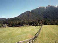 Golfakademie Seefeld © Tirol Werbung/ Madörin Tobias