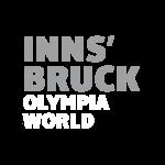 Logo Olympiaworld Innsbruck