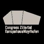 Logo Congress Zillertal - Europahaus Mayrhofen