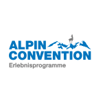 Logo Alpin Convention