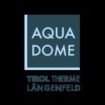 Logo AQUA DOME Tirol Therme Längenfeld