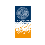 Logo Leopold Franzens Universität Innsbruck