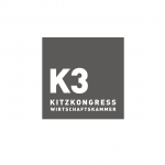 Logo K3 KitzKongress