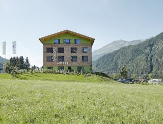 Explorer Hotel, Ötztal © Schreyer David