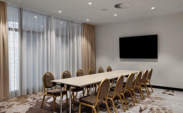 Meetingraum © AC Hotel Innsbruck
