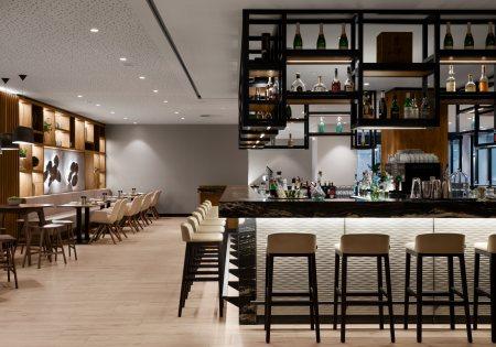 Bar © AC Hotel Innsbruck