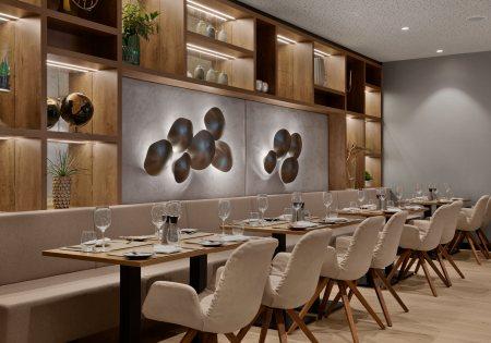 Restaurant © AC Hotel Innsbruck