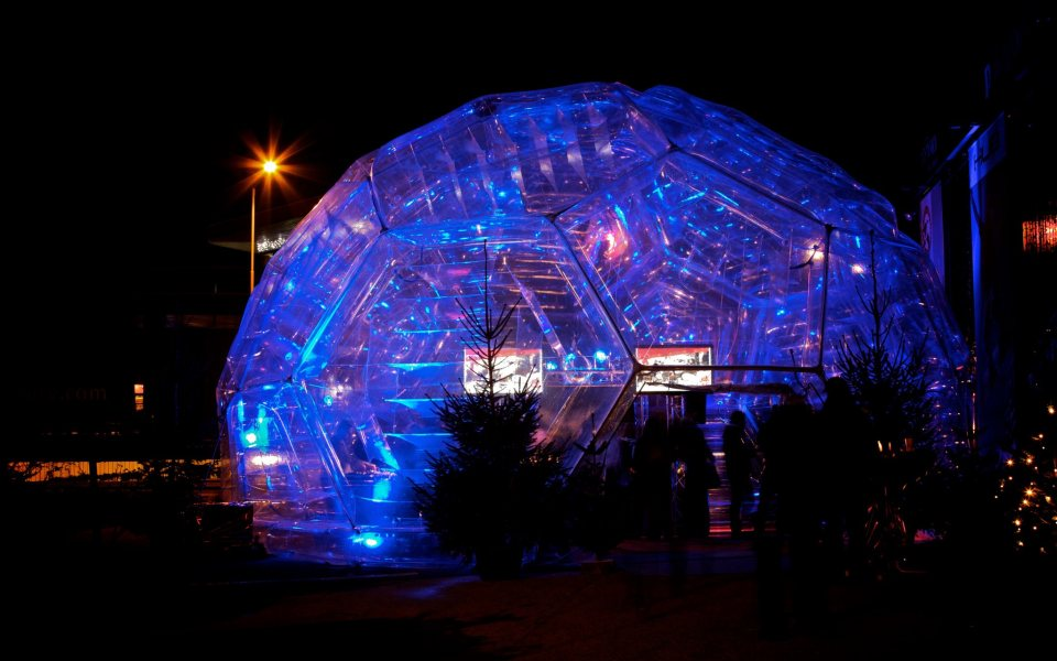 Airdome © Murdock Events