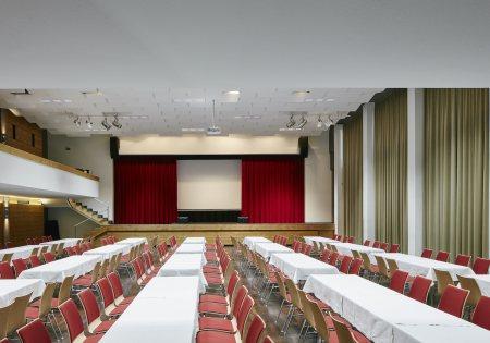 Stadtsaal Kufstein © David Schreyer