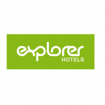 Logo Explorer Hotels