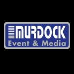 Logo Murdock Event & Media