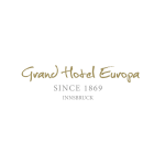 Logo Grand Hotel Europa