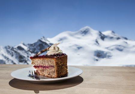 Kuchen im Café 3.440 © Daniel Zangerl