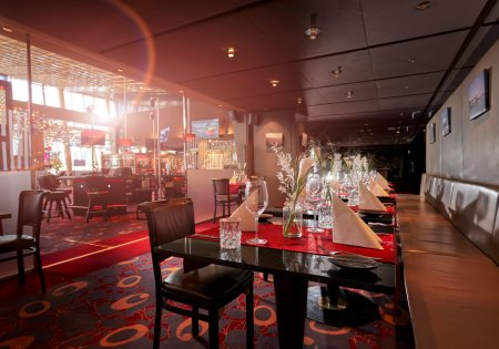 Lounge © Casinos Austria