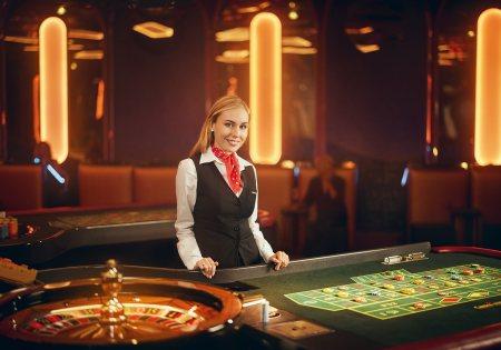 Roulette © Casinos Austria