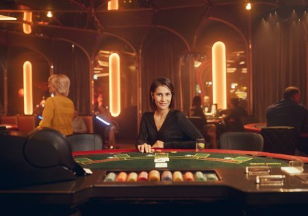 Black Jack © Casinos Austria