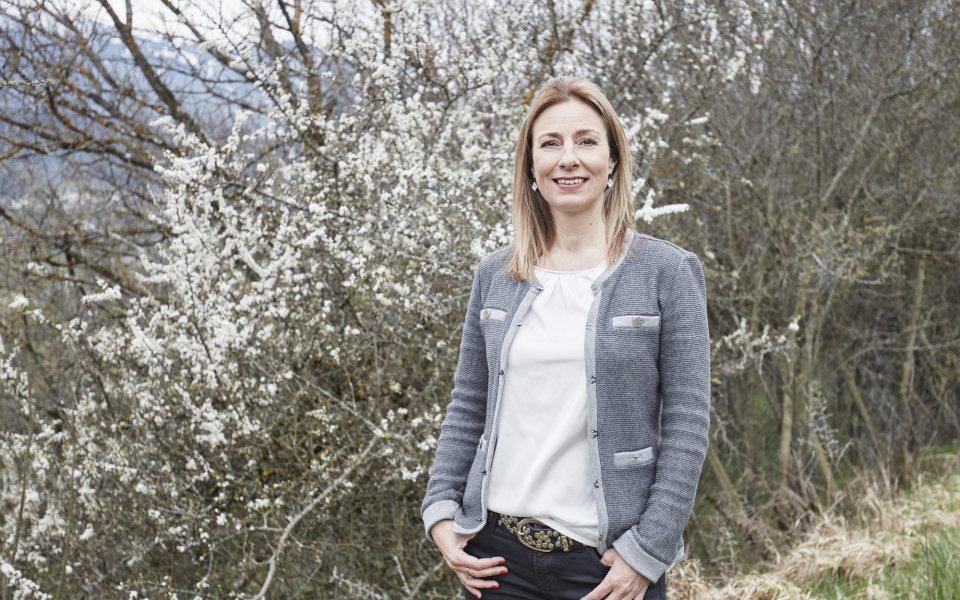 Veronika Handl, Leitung Convention Bureau Tirol © Schreyer David