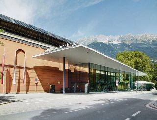 Congress Innsbruck © CMI