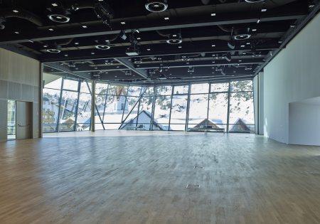 Gurgl Carat Ballsaal © Gurgl Carat