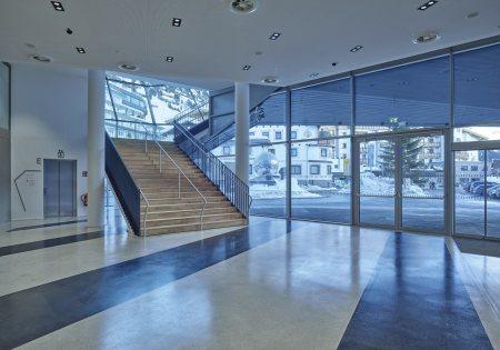 Gurgl Carat Foyer © Gurgl Carat