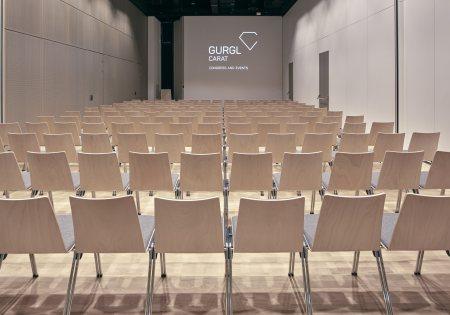 Gurgl Carat Spiegelkogel Theater