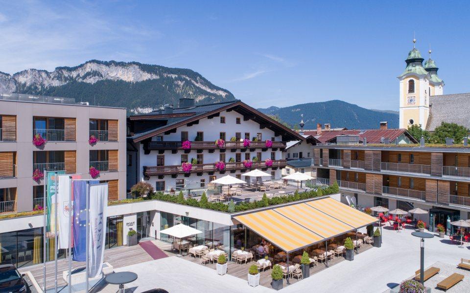 Hotel Wirtshaus Post © Hotel Wirtshaus Post
