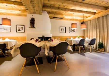 Stube © Hotel Wirtshaus Post