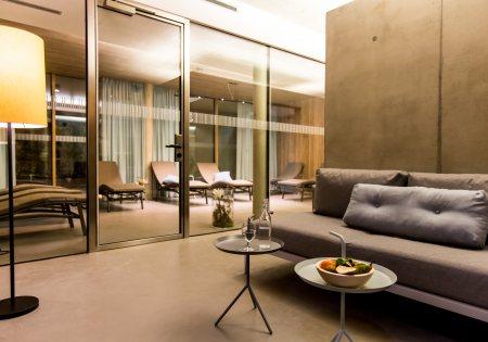 Wellnessbereich © Hotel Wirtshaus Post