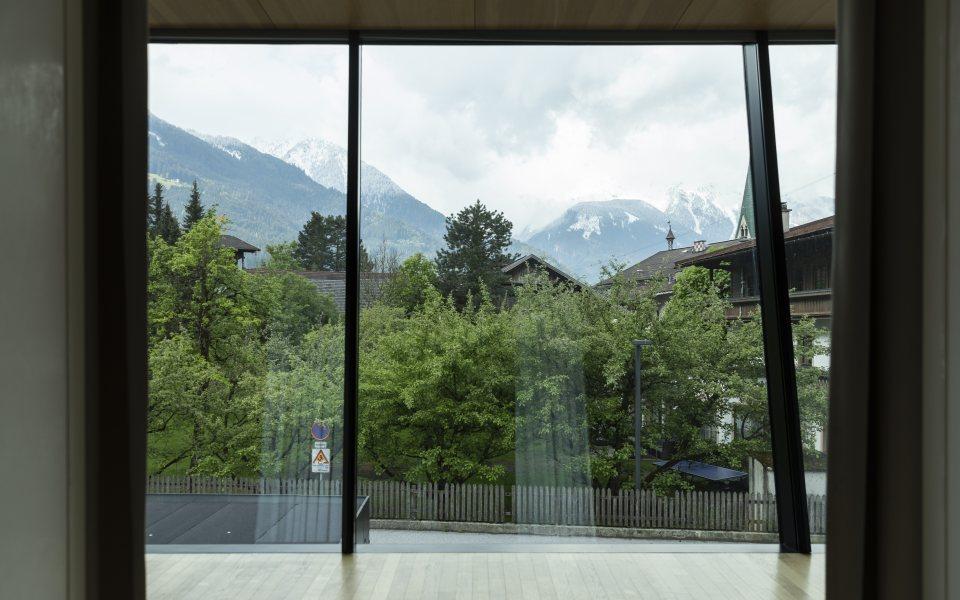 TFF Aussicht, Congress Zillertal - Europahaus Mayrhofen © W9 Studios
